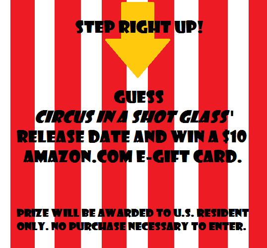 Release Date Guess Contest